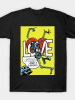 Love Breaks T-Shirt
