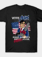 Make America Groovy Again T-Shirt