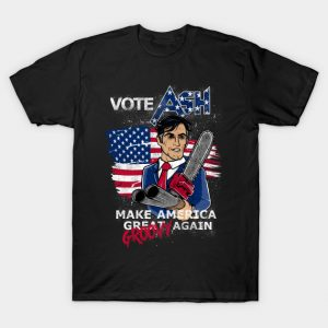Make America Groovy Again