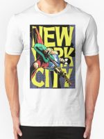 Nega New York City T-Shirt