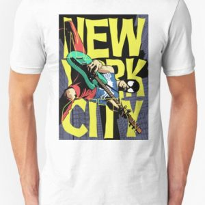 Nega New York City