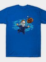 Nevermind Michael Myers T-Shirt