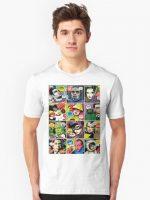 Post-Punk Baddies T-Shirt