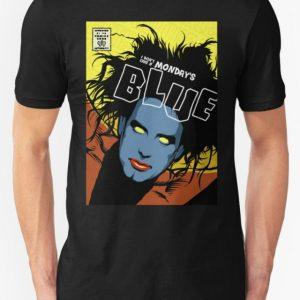 Post-Punk Blue