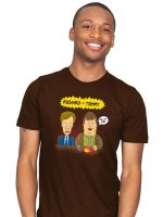 Richard And Tommy T-Shirt