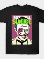 Rock'n'Roll Suicide T-Shirt