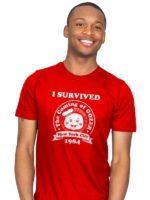 Surviving 1984 T-Shirt