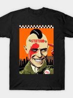 Station to Station T-Shirt