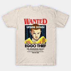 Stranger Wanted