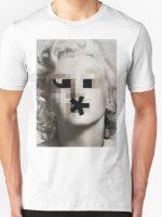 The Bombshell Emoticon T-Shirt