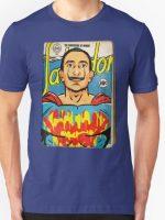 The Salvador T-Shirt