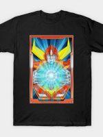 transformers Rodimus Prime light our darkest hour T-Shirt