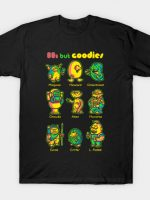 80s But Goodies T-Shirt