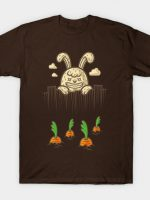 Attack on Carrots T-Shirt