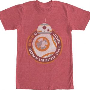 BB-8 Join The Resistance Star Wars