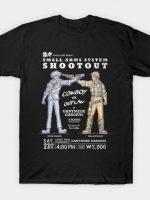 Battle of the Belt T-Shirt
