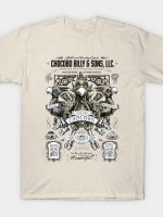 Chocobo Billy and Sons LLC T-Shirt