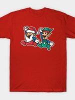 Christmas Bros T-Shirt