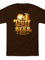 Duff Brewing Co T-Shirt