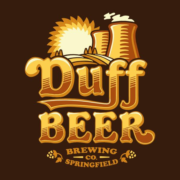 Duff Brewing Co