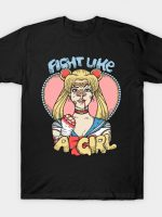Fight Like A Sailor T-Shirt