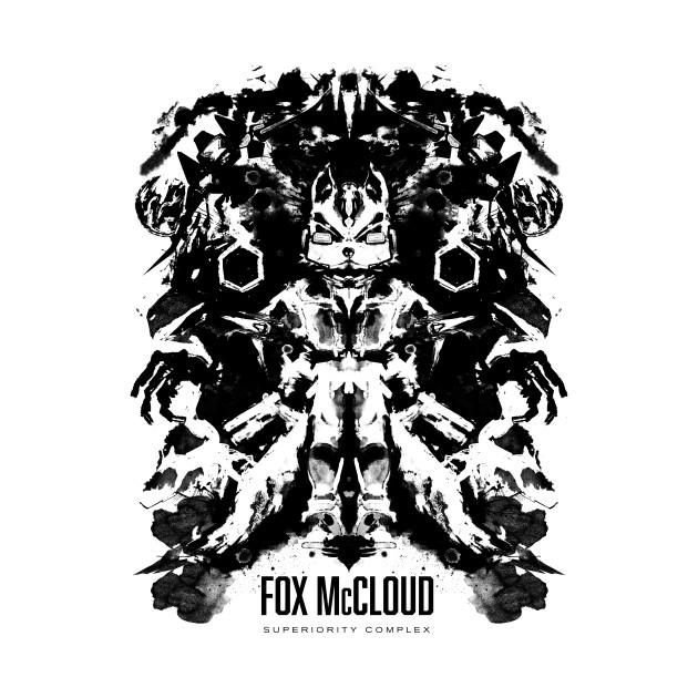 Fox McCloud Smash Psychological Disorder
