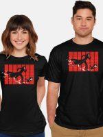 Heart Thief T-Shirt