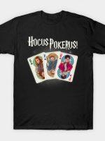 Hocus Pokerus T-Shirt