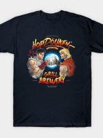 Hop Douken's T-Shirt