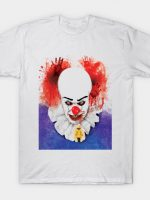 It Pennywise and Pound Foolish T-Shirt