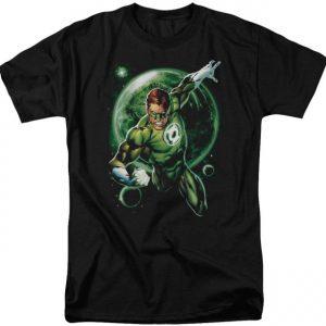 Ivan Reis Green Lantern