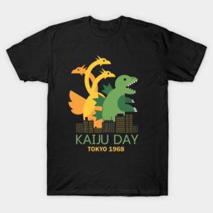 Kaiju Day