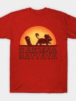 Poke Philosophy T-Shirt
