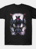 Kaworu Nagisa an Epic Angel T-Shirt