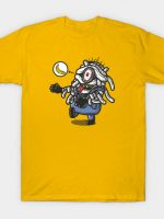 Mummy Minion T-Shirt