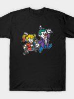 Paper Squad T-Shirt