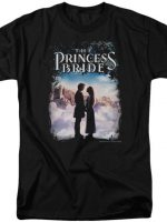Poster Princess Bride T-Shirt