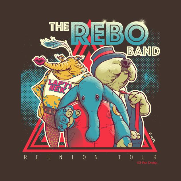 Rebo Reboot