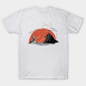 Sakura Showdown T-Shirt