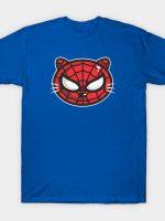 Spider Cat T-Shirt