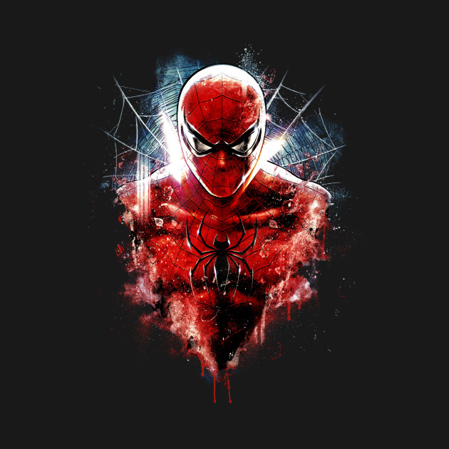 Spiderman is just amazing