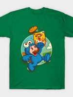 Super Cookie Bros T-Shirt