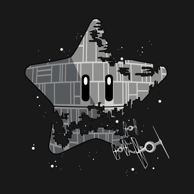 Super Death Star