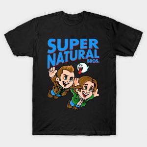 Super Natural Bros