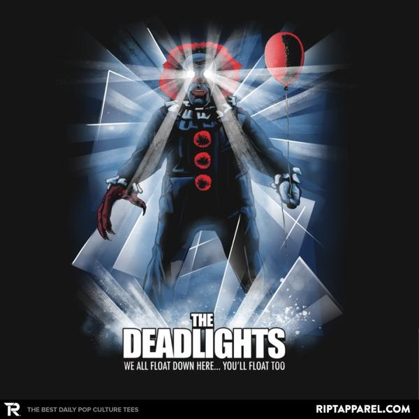 The Deadlights
