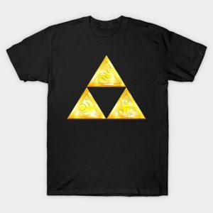 The Golden Triforce