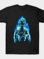 The Hero God T-Shirt