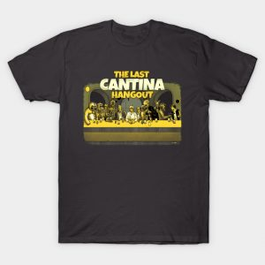 The Last Cantina Hangout
