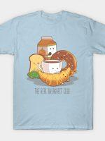The Real Breakfast Club T-Shirt