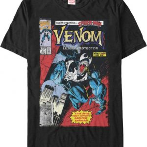 Venom Lethal Protector Part Two